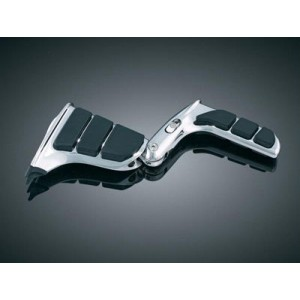 Kuryakyn Swingwing Footpegs - 4467 | |  Hot Sale