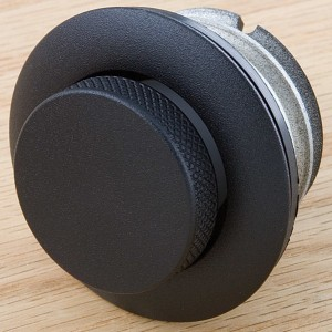 J&P Cycles Black Pop-Up Flush Mount Gas Cap | |  Hot Sale
