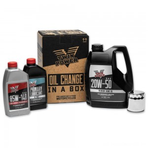 Twin Power Oil Change Kit - 539049 | |  Hot Sale