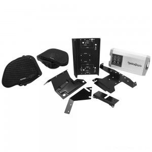 Rockford Fosgate Front Audio Kit - HD9813RG-TKIT | |  Hot Sale