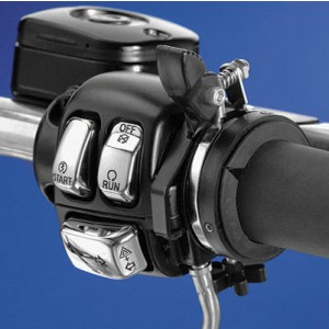 Sound Off Recreational Cruise Control for Harley-Davidson Models - MCUVHD      Hot Sale