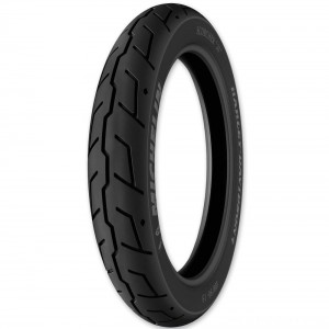 Michelin Scorcher 31 100/90B19 Front Tire - 16136 | |  Hot Sale