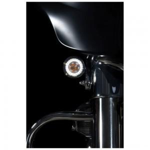 Custom Dynamics ProBEAM LED Turn Signal Conversion Kit - PB-BCM-KIT1 | |  Hot Sale