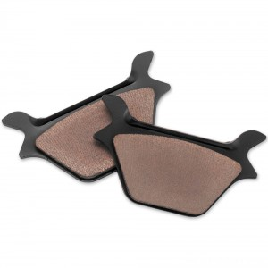 Twin Power X-Stop Sintered Rear Brake Pads - HD6011-CU7 | |  Hot Sale