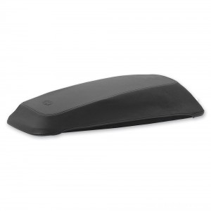 Mustang Plain Saddlebag Lid Cover - 77625 | |  Hot Sale