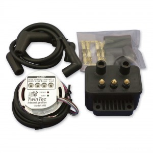 Daytona Twin Tec Ignition Kit - 3005 | |  Hot Sale