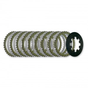 BDL High-Performance Extra Plate Clutch Kits - BTXP-12 | |  Hot Sale