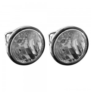 "Kuryakyn 3"" LED Upgrade Lamps - 5035 