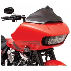 Klock Werks 9″ Dark Smoke Sport Flare Windshield - 2310-0581 | |  Hot Sale