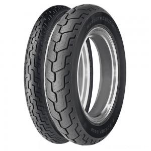 Dunlop D402 MT90B16 Front Tire - 45006403      Hot Sale