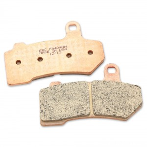 EBC Double-H Sintered Front/Rear Brake Pads - FA409HH | |  Hot Sale