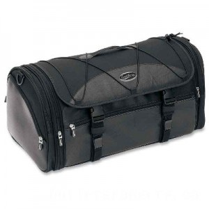 Saddlemen Deluxe Rack Bag - 35150076 | |  Hot Sale
