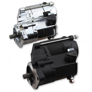ALL BALLS Racing High Performance 1.7kW Starter Black - 80-1003 | |  Hot Sale
