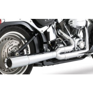 Vance & Hines Pro Pipe Chrome Exhaust - 17547 | |  Hot Sale