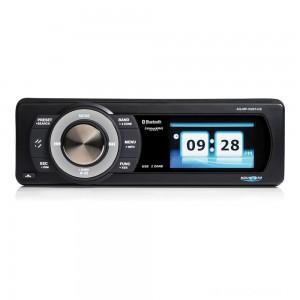 "Aquatic AV SiriusXM Ready Bluetooth Stereo with 3"" Color Display - AQ-MP-5UBT-HS | |  Hot Sale"