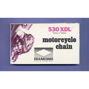 Diamond Chain Company XDL Drive Chain - 530XDL120 | |  Hot Sale