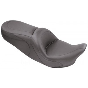 Mustang One-Piece Sport Touring Seat - 76032 | |  Hot Sale