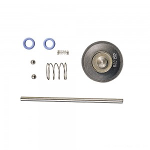 S&S Accelerator Pump Rebuild Kit - 11-2918 | |  Hot Sale