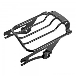 HogWorkz Black Air Wing Luggage Rack - HW129147 | |  Hot Sale