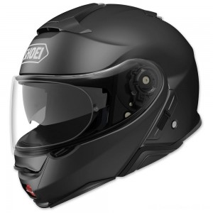Shoei Neotec II Matte Black Modular Helmet - 77-11875 | |  Hot Sale
