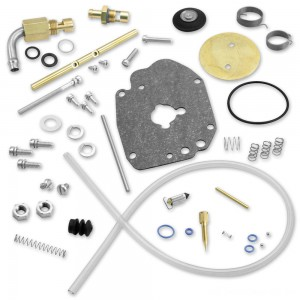 S&S Cycle Super 'E' Master Rebuild Kit - 11-2923 | |  Hot Sale