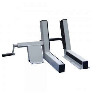 Tuxedo Distributors, LLC Wheel Vise - M-VISE | |  Hot Sale