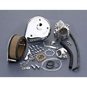 S&S Cycle Super 'E' Complete Carburetor Kit - 11-0402 | |  Hot Sale