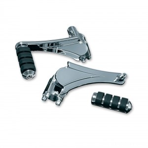 Kuryakyn Adjustable Passenger Pegs - 4353 | |  Hot Sale