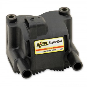 ACCEL Twin Cam Super Coil - 140410 | |  Hot Sale