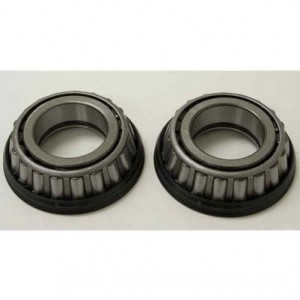 V-Twin Manufacturing Timken Sealed Neck Bearings - 24-0102 | |  Hot Sale