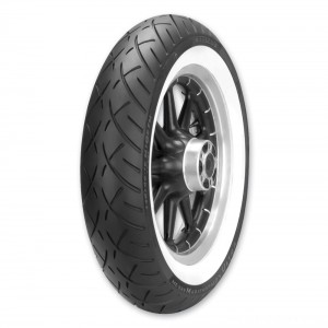 Metzeler ME888 Marathon Ultra MT90B16 Wide Whitewall Front Tire - 2407500 | |  Hot Sale