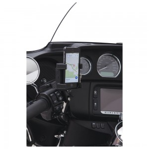 Ciro Smartphone/GPS Holder with Black Perch Mount - 50311 | |  Hot Sale