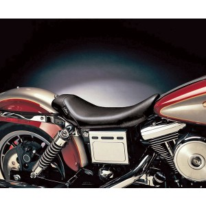 Le Pera Bare Bones Solo Seat with Biker Gel - LGK-001 | |  Hot Sale