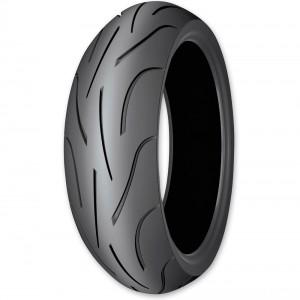 Michelin Pilot Power 180/55ZR17 Rear Tire - 95918 | |  Hot Sale