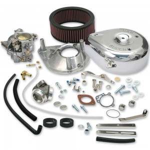 S&S Cycle Super 'E' Complete Carburetor Kit - 11-0411 | |  Hot Sale