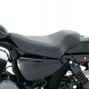Mustang Tripper Solo Seat - 76570 | |  Hot Sale