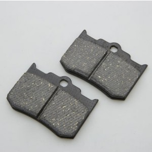 EBC Organic Brake Pads for Performance Machine - 0052-1602ED | |  Hot Sale