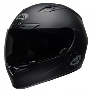 Bell Qualifier DLX MIPS Matte Black Full Face Helmet - 7081137 | |  Hot Sale