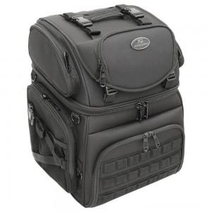 Saddlemen BR3400 Back Seat/Sissy Bar Bag - EX000298A      Hot Sale