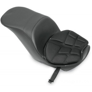 Saddlemen XL Molded SaddleGel Seat Pads - 08100520 | |  Hot Sale