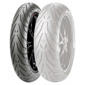 Pirelli Angel GT 120/70ZR17 Front Tire - 2387600 | |  Hot Sale
