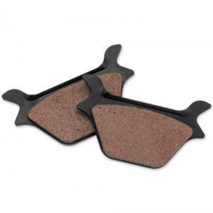 Twin Power Organic Rear Brake Pads - 592358 | |  Hot Sale