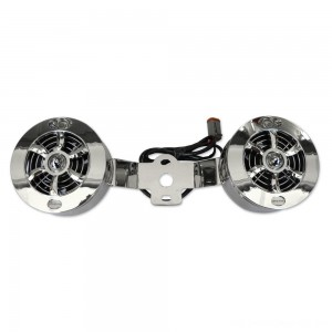 Love Jugs Cool-Master Engine Cooling Fan Chrome - CMCR | |  Hot Sale