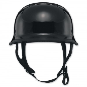 FLY Racing Street 9MM Gloss Black Helmet - 73-8220L | |  Hot Sale