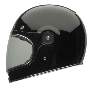 Bell Solid Black Bullitt Full Face Helmet - 7047929 | |  Hot Sale