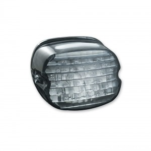 Kuryakyn Low Profile Smoke LED Taillight Conversion - 5438 | |  Hot Sale