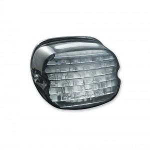Kuryakyn Low Profile Smoke LED Taillight Conversion - 5438 | |  Hot Sale