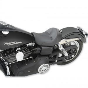 Saddlemen Dominator Solo Seat - 806-04-0042 | |  Hot Sale