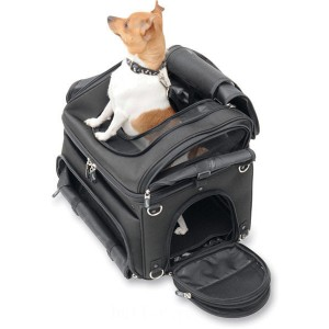 Saddlemen PC3200 Convertible Pet Carrier - 3515-0131 | |  Hot Sale