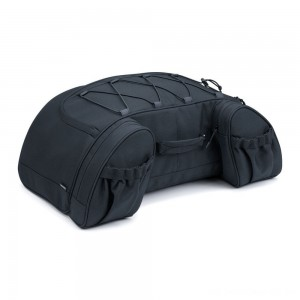 Kuryakyn Momentum Hitchhiker Trunk Rack Bag - 5281 | |  Hot Sale